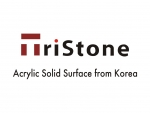 Acrylic solid surface Tristone